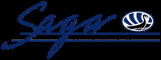 Saga Communications logo